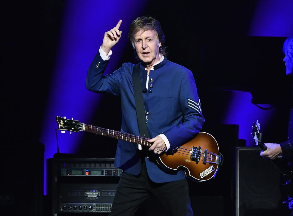 The Richest Musician In The World | Paul McCartney Is Not On The Top (2021)