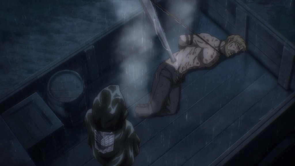 Attack on Titan Season 4 Spoilers