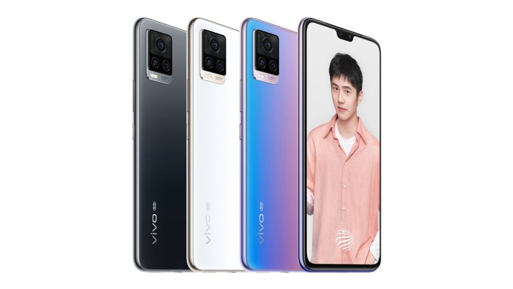 Vivo V20 Pro 5G and Vivo 20 SE