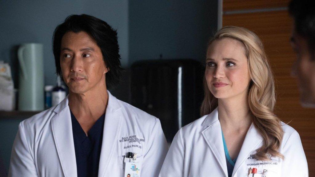 The Good Doctor Season 4 Ending