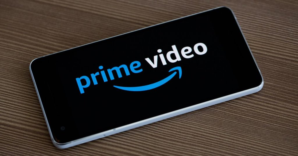 Best Streaming Services in UK: Amazon Prime Video