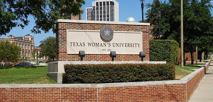9 Easiest Colleges To Get Into In Texas