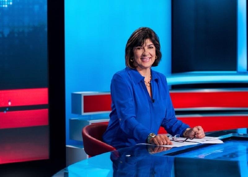 Top 10 Famous Female Journalists in UK   Women In Power (2021)