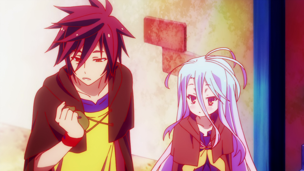 Is No Game No Life Season 2 Canceled Due to Plagiarism Charges? Find Out the Truth Here