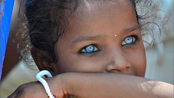 Bad Things About Blue Eyes; 11 Facts About Blue Eyes That Will Stun You