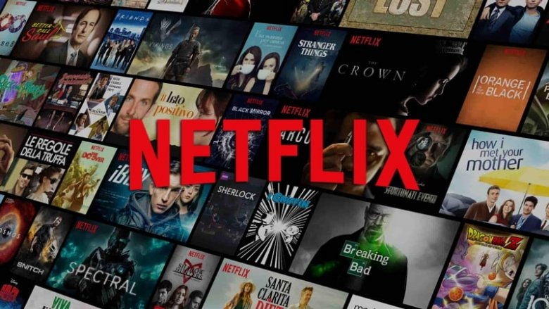 Best Streaming Services in UK: Netflix