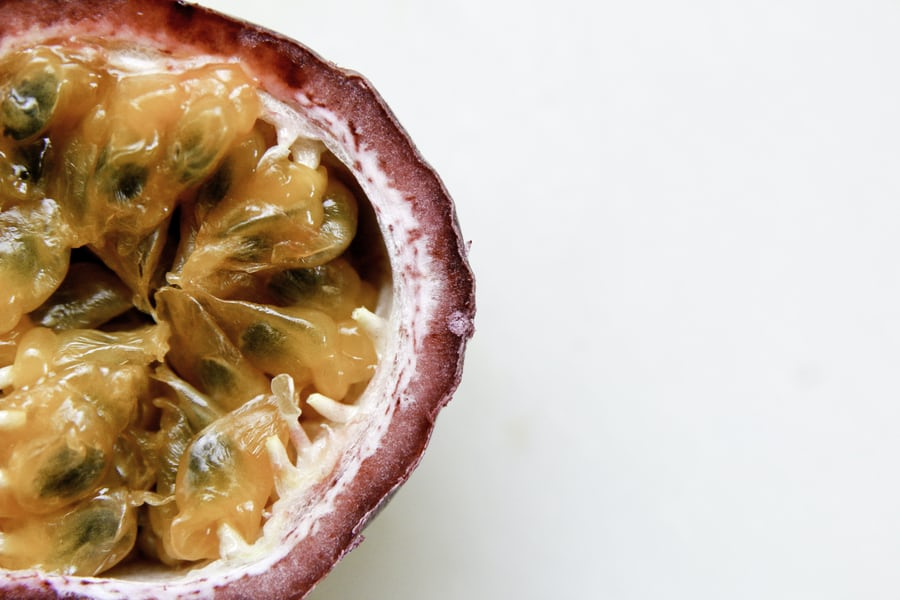 Passion Fruit: Food That Looks Gross But Tastes Good