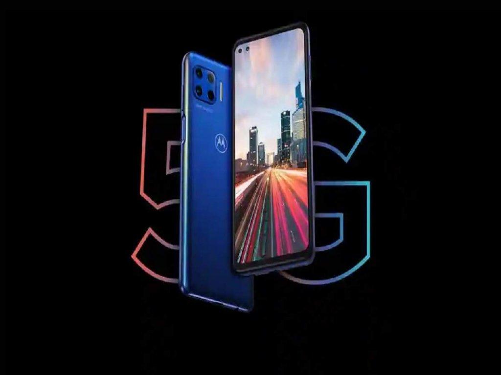 Moto G 5G and Moto G9