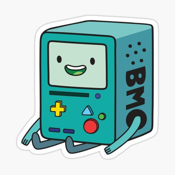BMO: Discord Music Bot