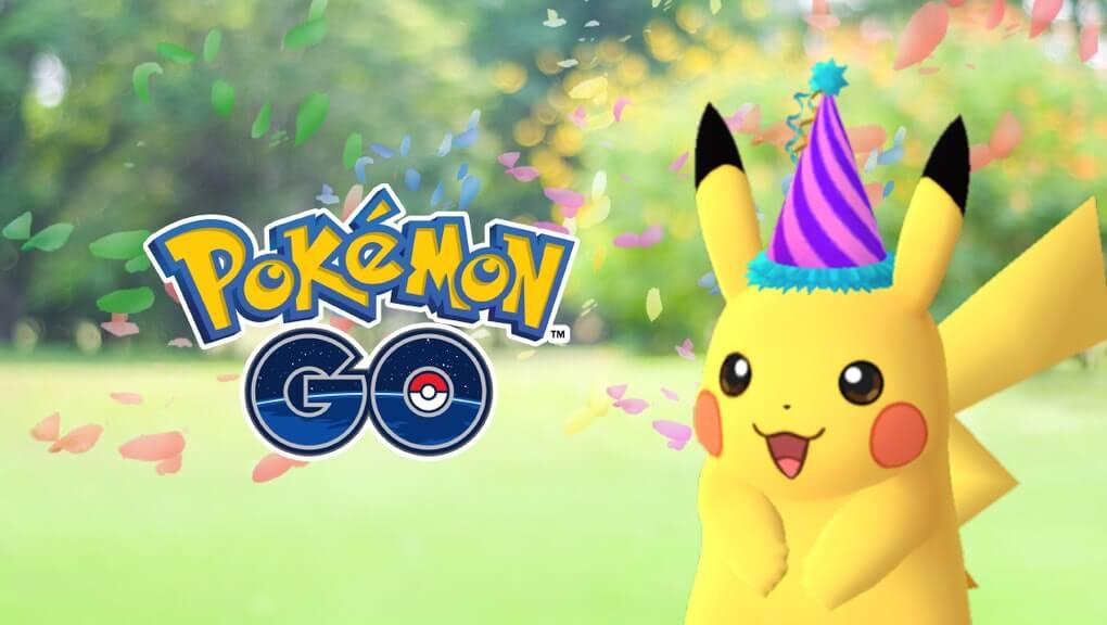 170+ The Best Pokémon Go Nicknames That Are Unique & Quirky (2021 Edition)
