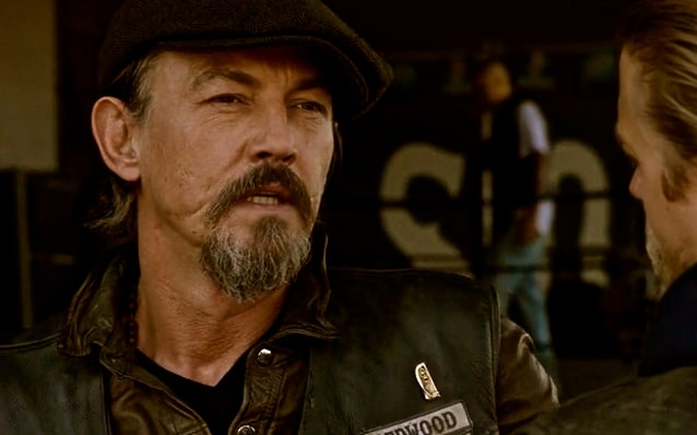 Tommy Flanagan   Story Behind Face Scars Along With 16 Lesser-known Facts