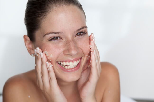 What Happens If You Exfoliate Every Day | Secrets For Happy & Healthy Skin