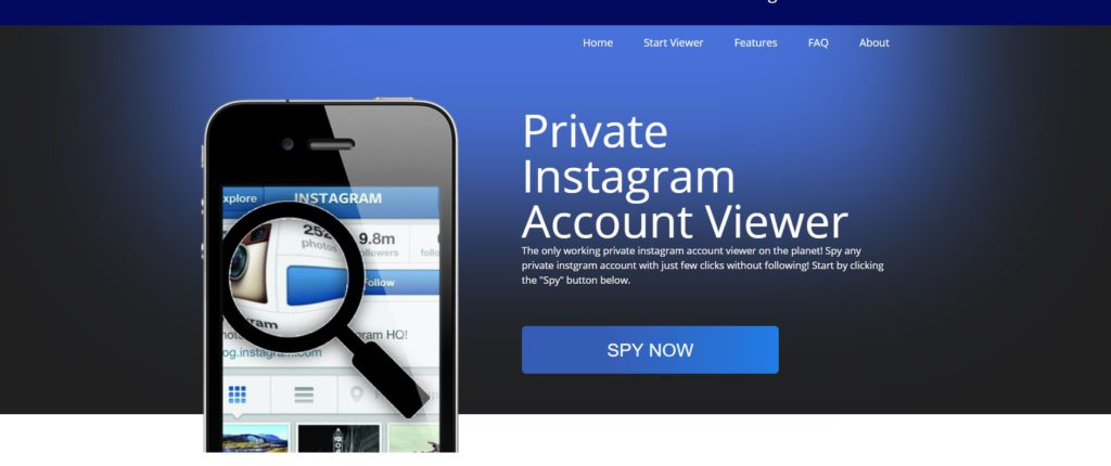 Best Private Instagram Viewer Apps & Sites   Free and Legit