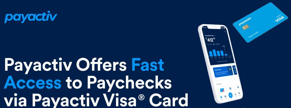 Best $50-$100 Instant Loan Apps in the US: PayActiv