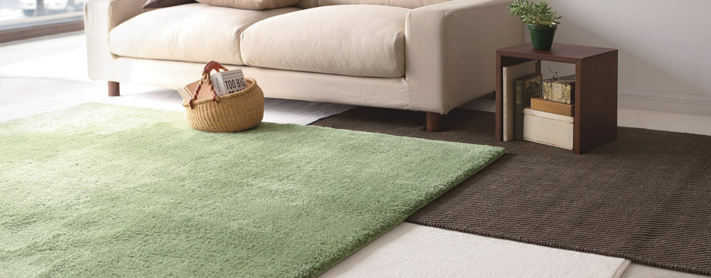 Carpet and Rugs for soundproofing a room