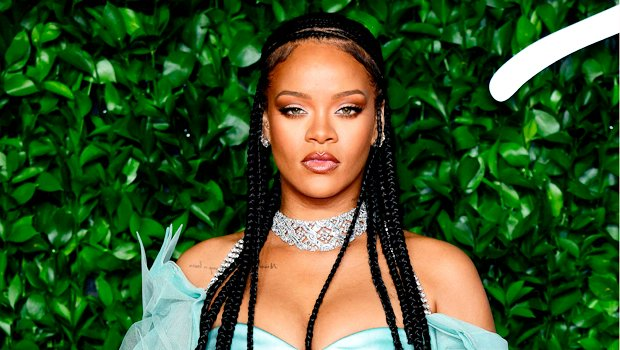 Rihanna Becomes A Billionaire | Stunna Lip Paint Redefines Red