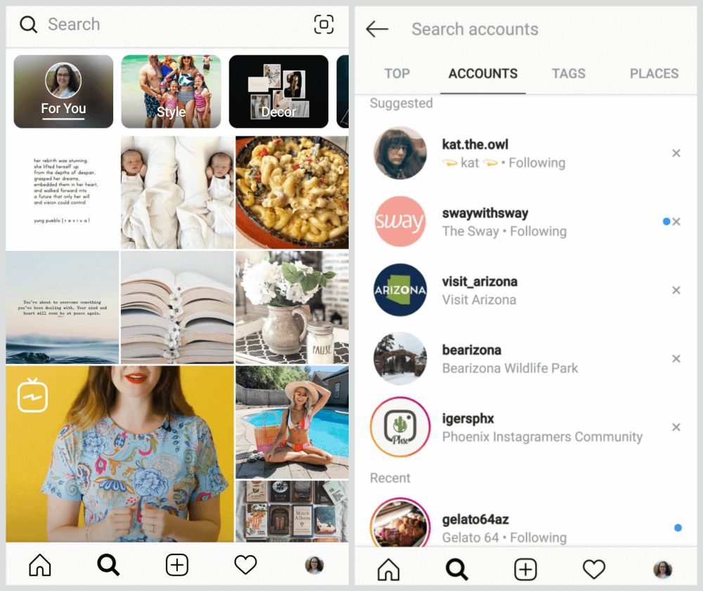 How To Reset Instagram Explore Page | Decoding The Algorithm-101