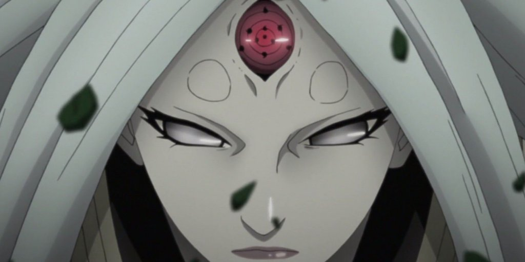 Who is the Strongest Anime Character in Naruto Universe