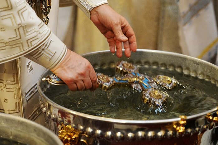How To Make Holy Water At Home | Benefits, Tips, and More