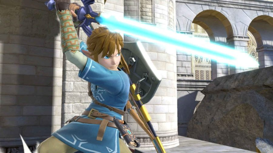 Smash Ultimate Tier List: Tier B