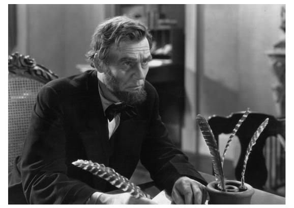 Abraham Lincoln; movies that start with D.