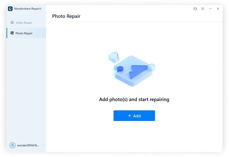 How to Fix Corrupted Video/Photo with Wondershare Repairit?