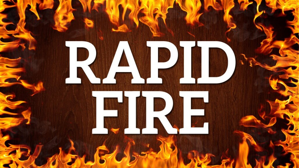 150+ Funny Rapid Fire Questions | Get To Know Someone Instantly