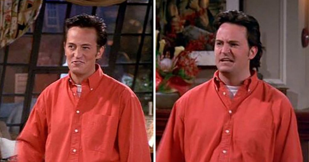 10 Incredible Facts About Chandler Bing   The King Of Sarcasm