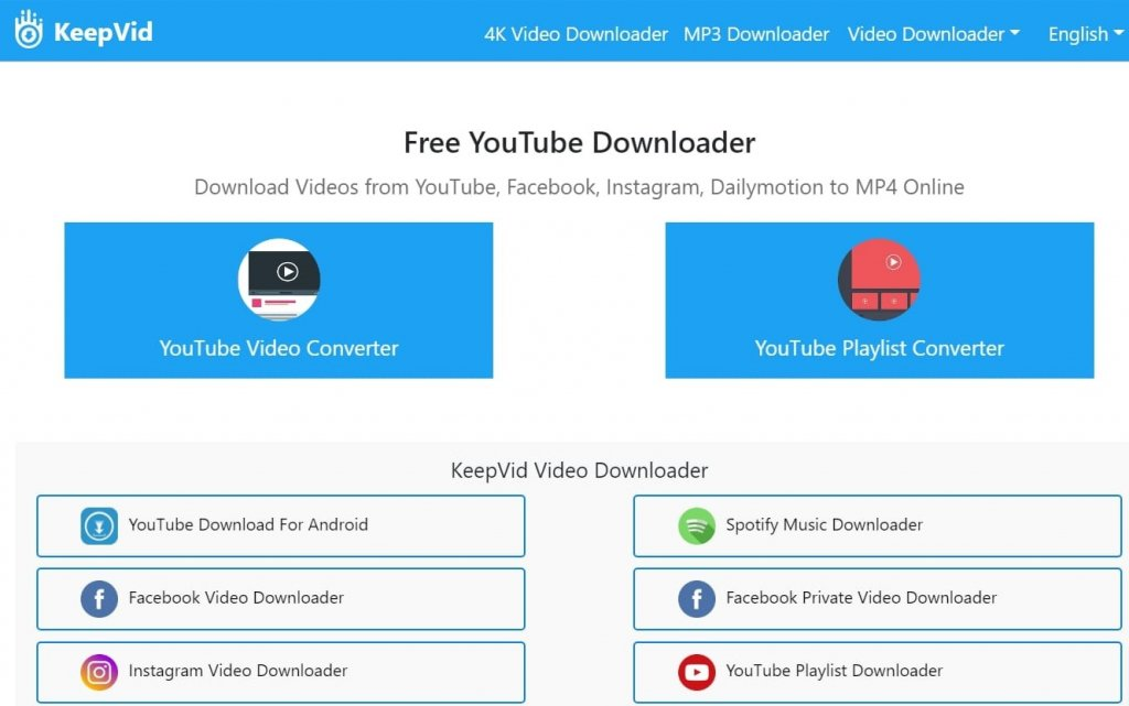 How to Download Embedded Videos with Online Video Downloader?