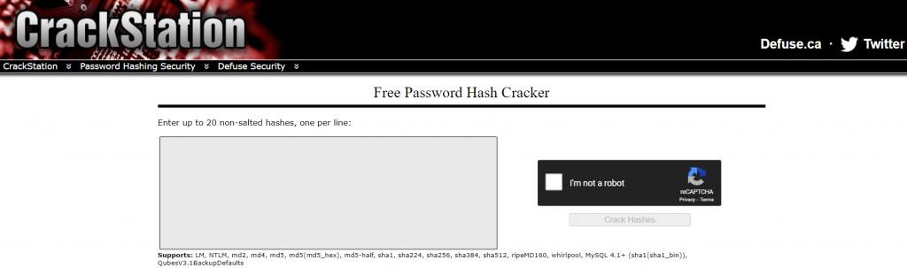 Best Password Cracking Tools of 2021