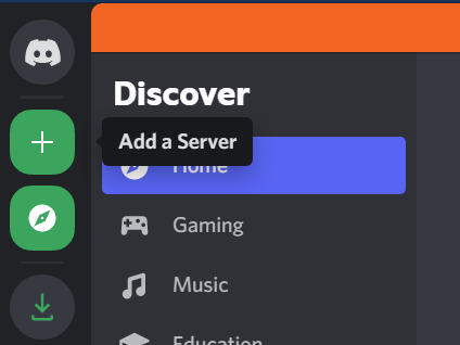 How to Join a Discord Server