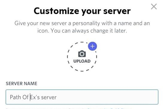 How to Create a Discord Server?
