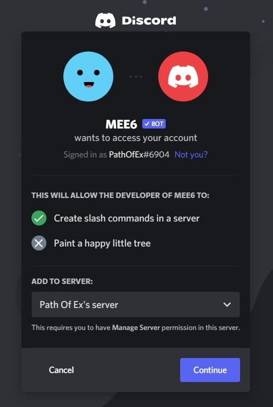How to Add a Bot to Your Discord Server