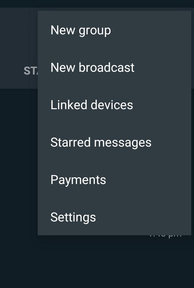 How to Enable Keep Chats Archived on WhatsApp?