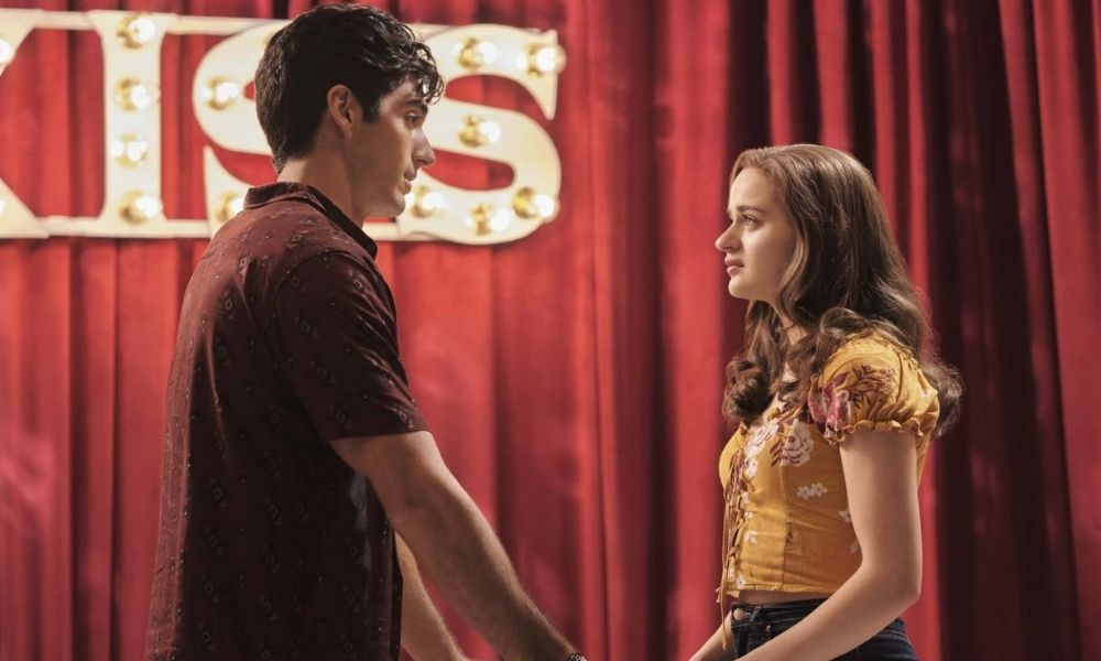 The Kissing Booth 3   Things You Need To Know  Before You Watch it on Aug 11