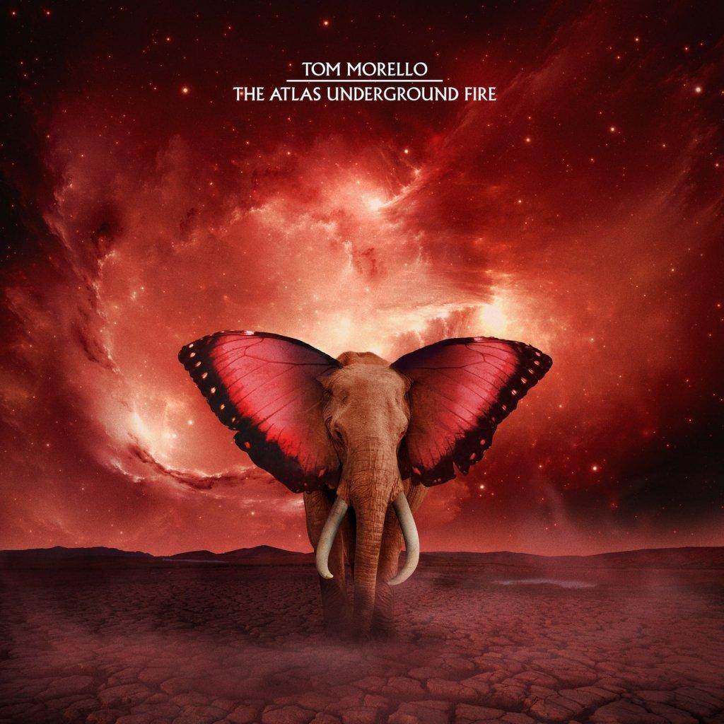 Tom Morello Announces New Album