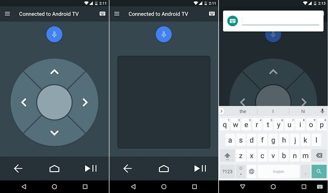 How to Use an Android Smartphone as a TV Remote