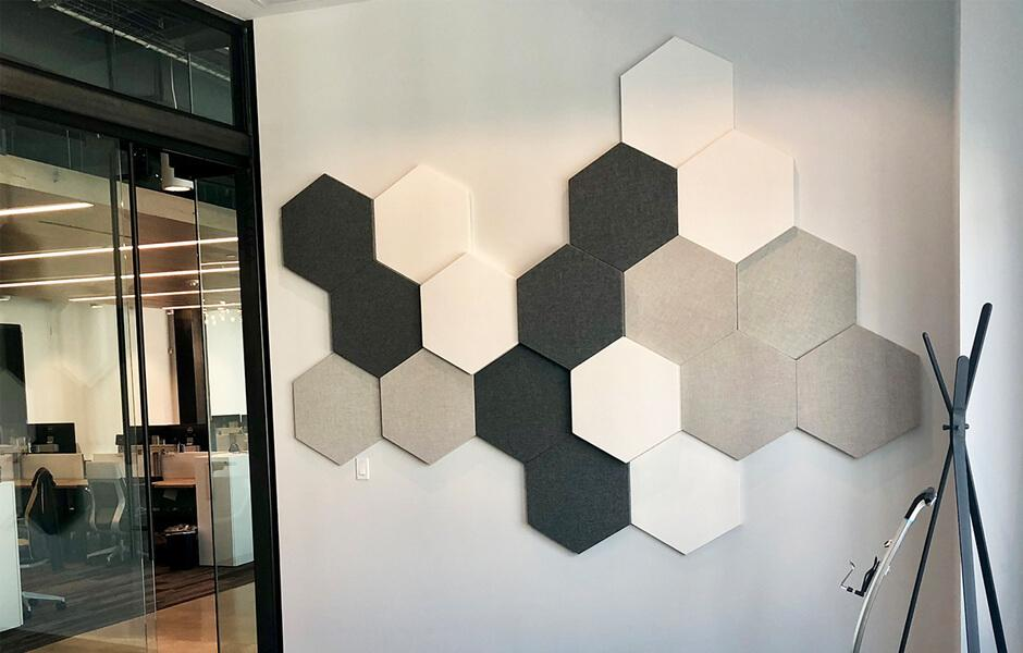Acoustic Panels for soundproofing a room