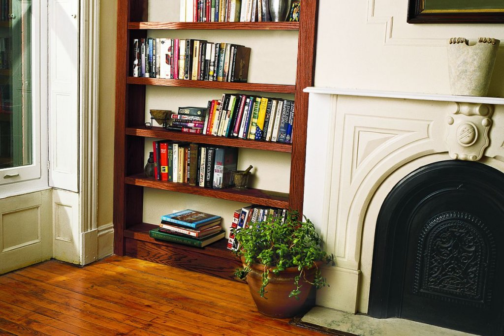 Adding A Bookshelf to soundproof your room