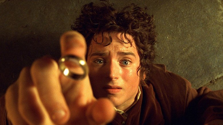 Lord of the Rings TV Show on Amazon Prime
