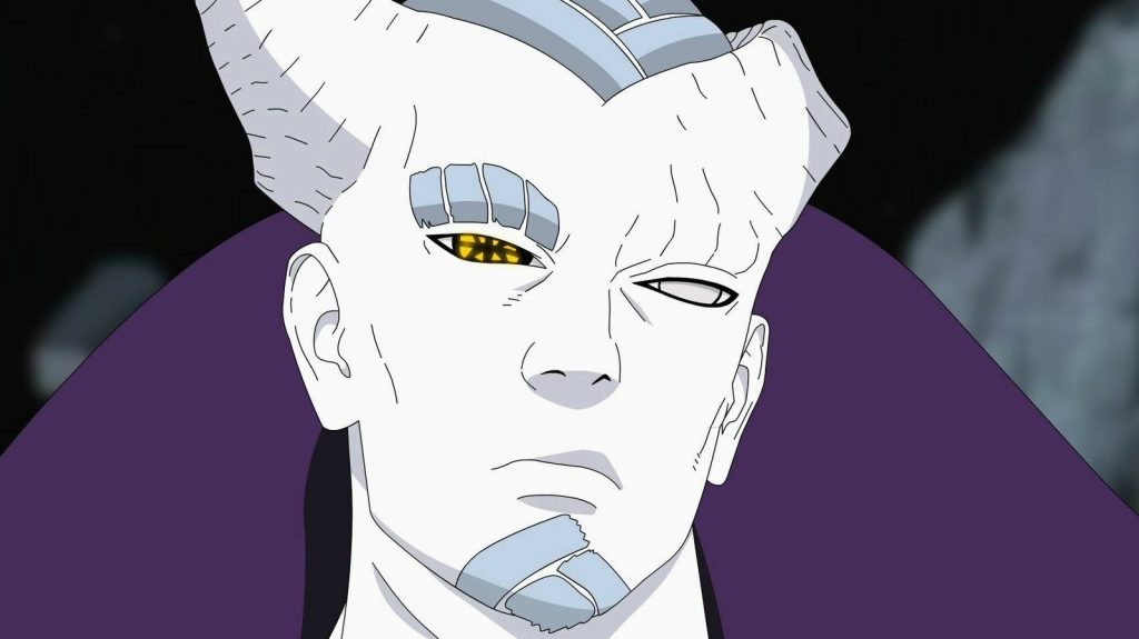 Strongest Character in Boruto Universe