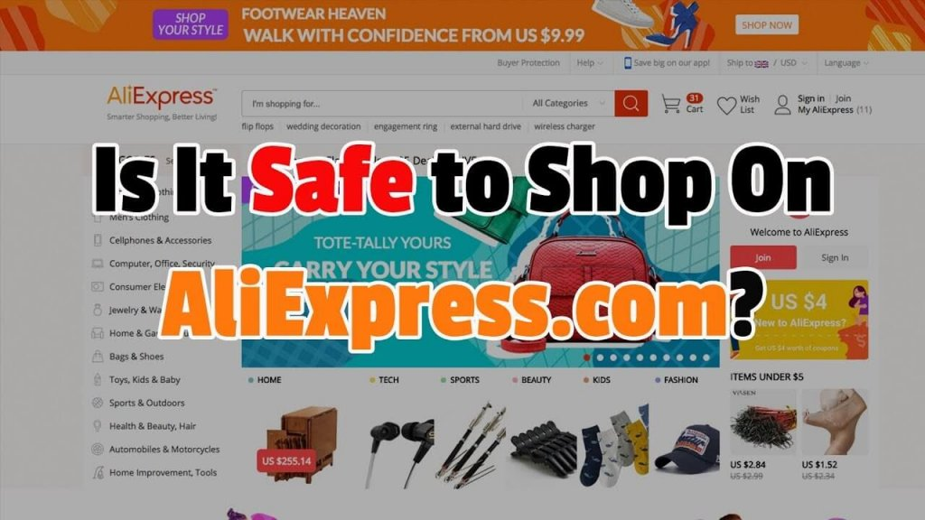 Is AliExpress Legit and Safe   Every You Need To Know About AliExpress