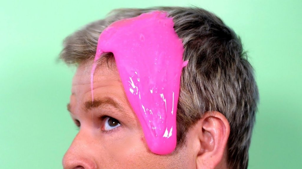 How To Get Slime Out Of Hair? No Scissors Allowed
