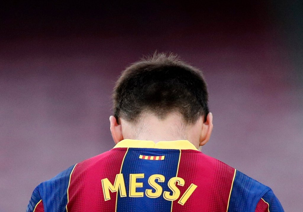 Lionel Messi: No More A Part of the Barcelona FC