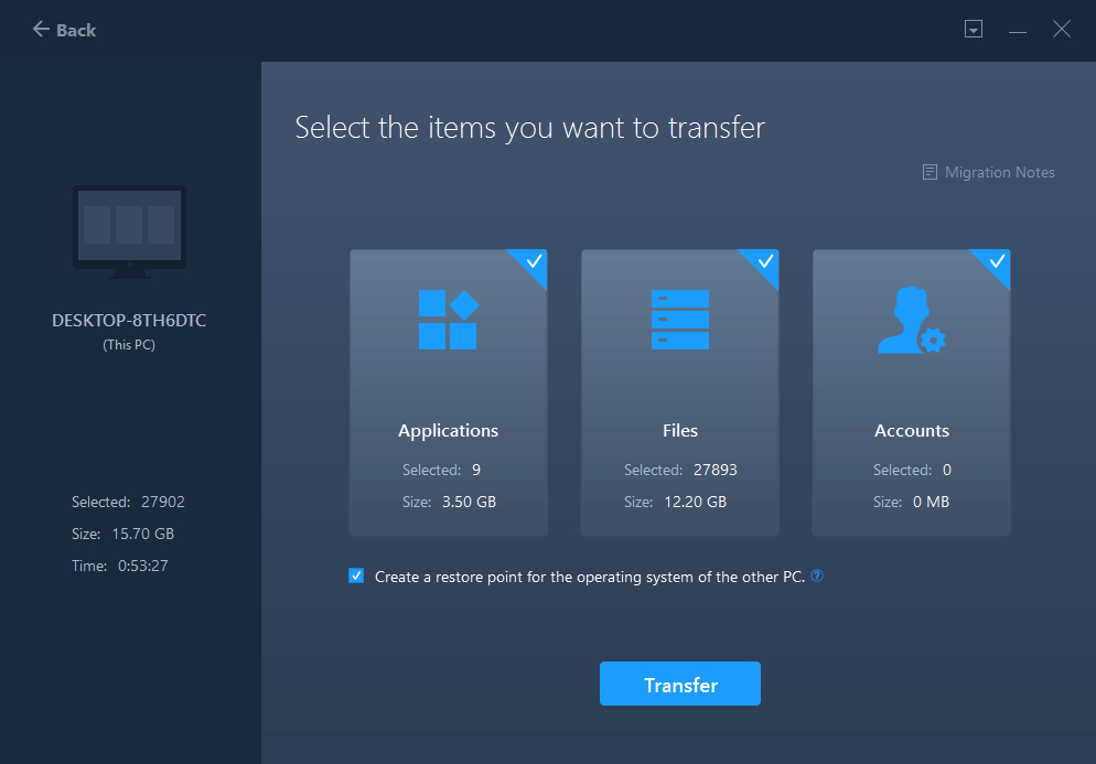 How to Transfer Data Without Using USB