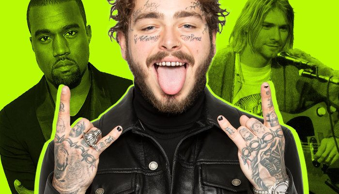 Top 10 Best Songs By Post Malone | Albums, Videos and More