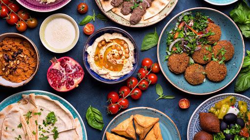 6 International Restaurants at Expo 2020 | Foodie Fun Door Festival