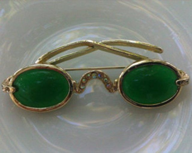 Emerald by Shiels Jewelers; 10 Most Expensive Sunglasses In The World