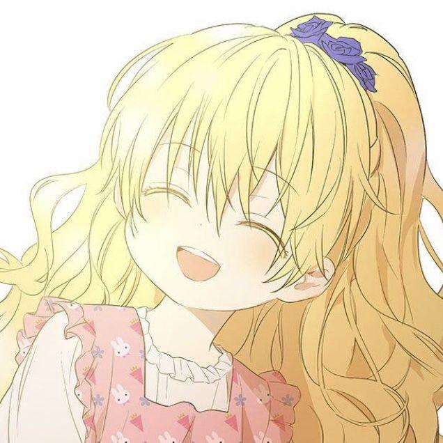 Who Made Me A Princess? Main Characters