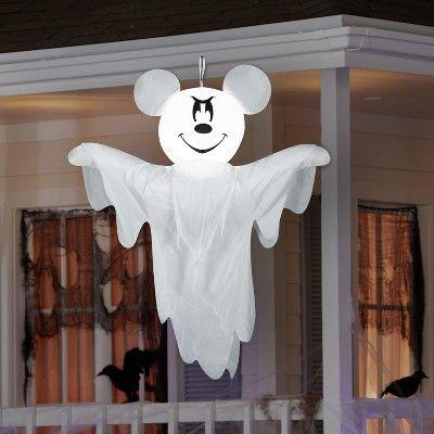 20 Halloween Window Decor Ideas | Vintage, Glow In The Dark & Low-Cost